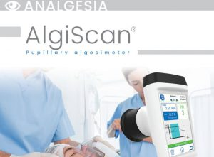 Lateral Medical Anaesthetics Critical Care - Aligiscan Pupillary Algesimeter Resources Downloadable Brochure PDF