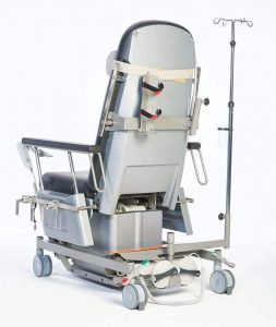 Lateral Medical Multiline Next AC Patient Transfer Equipment Optional Accessories - Straps and Holders -r